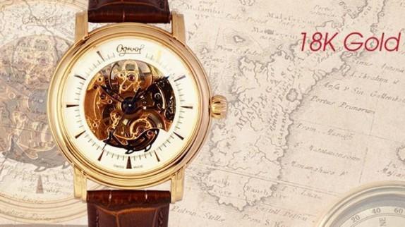 Làm thế nào để tìm mua đồng hồ Ogival tại tpHCm chất lượng?