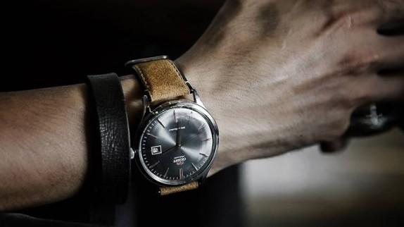 3 yếu tố tạo nên 1 chiếc đồng hồ đeo tay đẹp