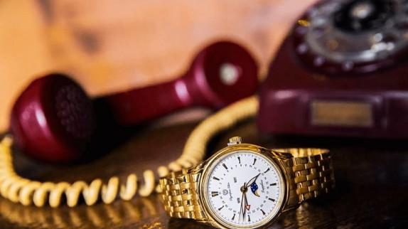 Về thuật ngữ đồng hồ: Bracelet là gì?