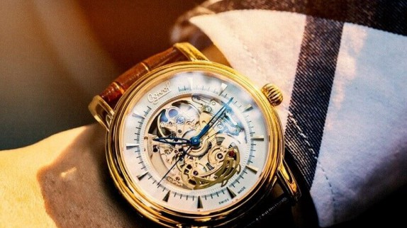 Hướng dẫn cách chọn mua đồng hồ cơ chất lượng, phù hợp