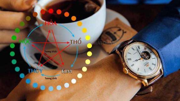 Tiết lộ bí quyết chọn đồng hồ cơ nam đẹp hợp phong thủy