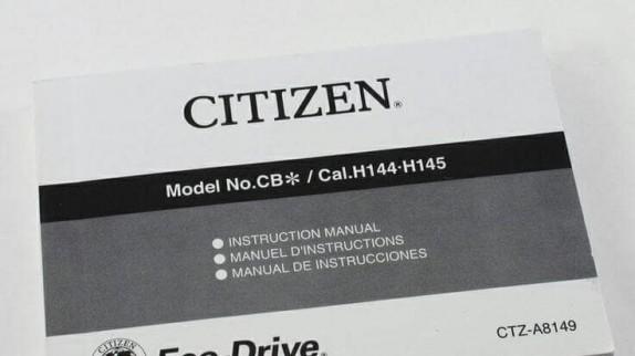 Mẹo hay giúp bạn nhận biết đồng hồ Citizen chính hãng