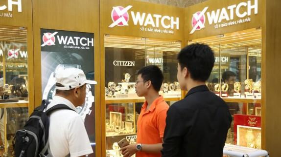 Giải đáp thắc mắc: Mua đồng hồ ở Xwatch có tốt không?