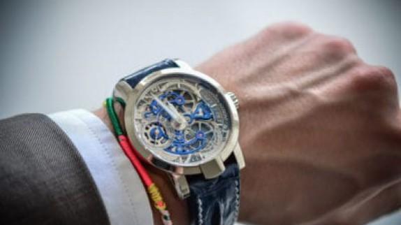 Giải đáp thắc mắc: Đồng hồ cơ nào chạy chính xác nhất?