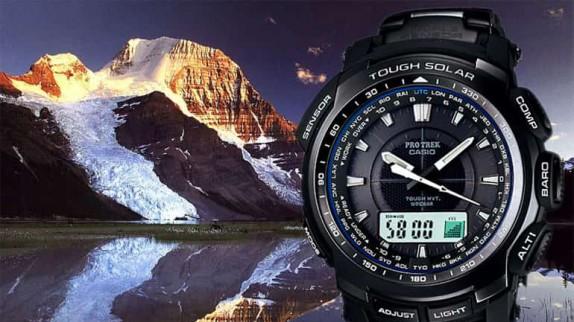 Giải đáp thắc mắc: đồng hồ Casio giá bao nhiêu?
