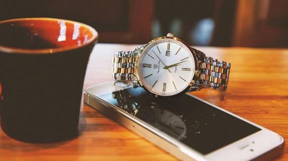 5 mẫu đồng hồ cho nam văn phòng không thể bỏ qua