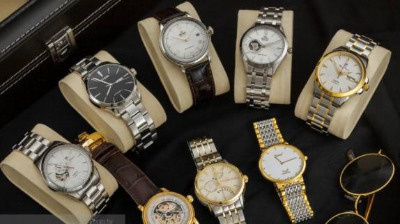 TOP 5 mẫu đồng hồ cơ được săn đón nhiều nhất 2019