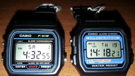 3 dòng đồng hồ đeo tay có báo thức bạn nên biết