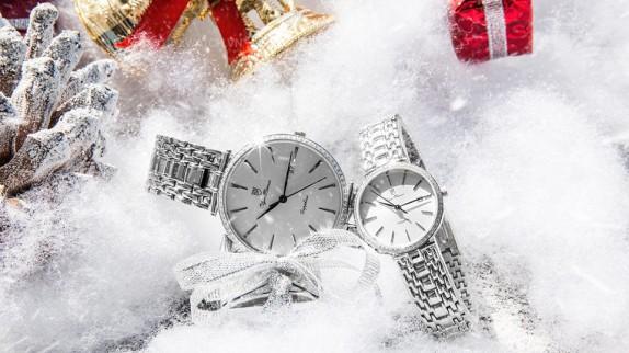 3 Lí do bạn nên lựa chọn đồng hồ đôi chính hãng Olympia Star