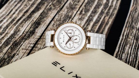 Đồng hồ Elixa của nước nào? Những mẫu nào đang HOT hiện nay?