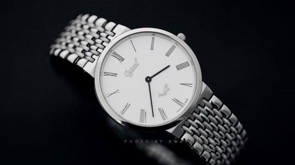 Bạn biết gì về đồng hồ đeo tay Quartz?