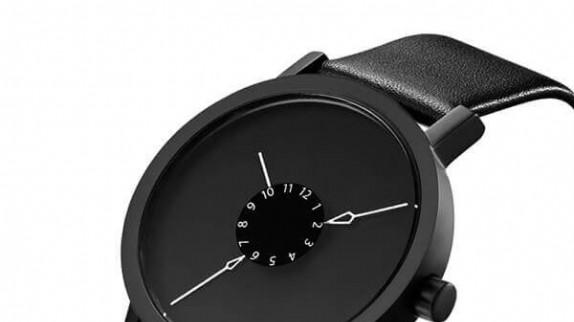 TOP 5 mẫu đồng hồ nam độc và lạ nhất hành tinh