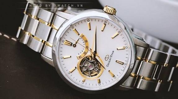 5 mẫu đồng hồ Orient nam Automatic khiến dân tình phát cuồng