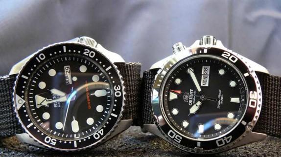 Khám phá 5 đặc điểm cần có ở đồng hồ lặn biển