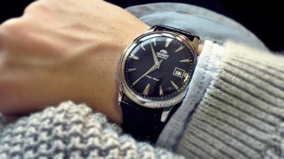 5 tiêu chí đánh giá đồng hồ Orient Automatic