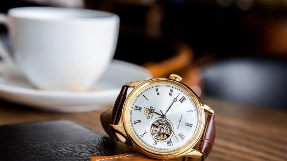 Top 3 mẫu đồng hồ hiệu Orient bán chạy nhất năm