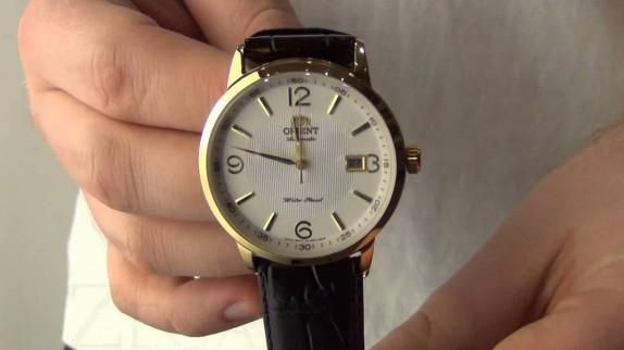 5 mẫu đồng hồ cơ nam giá rẻ từ Nhật Bản