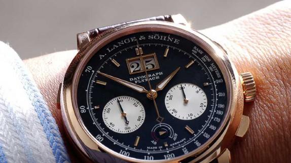 ĐƯỢC - MẤT khi mua đồng hồ nam xách tay Đức