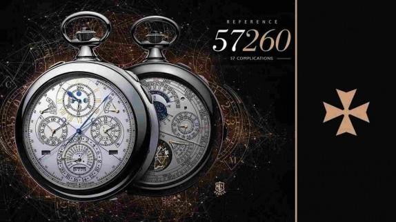 Bạn biết gì về đồng hồ đeo tay lịch vạn niên?