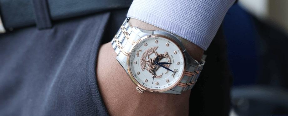 Shop đồng hồ Ogival thường nói gì?