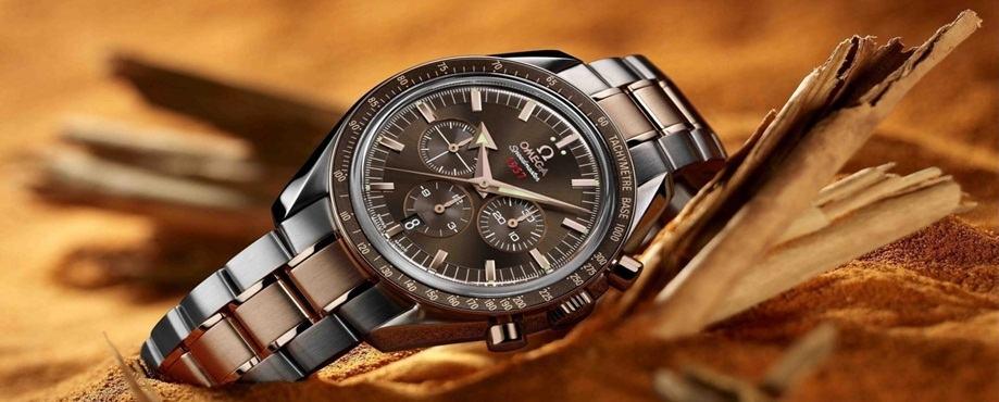 Kiến thức hữu ích về đồng hồ Thụy Sỹ Automatic