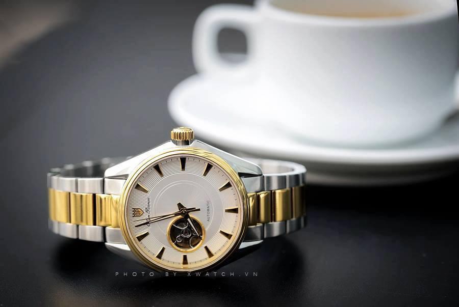 Bạn đã biết gì về lịch sử đồng hồ OP?