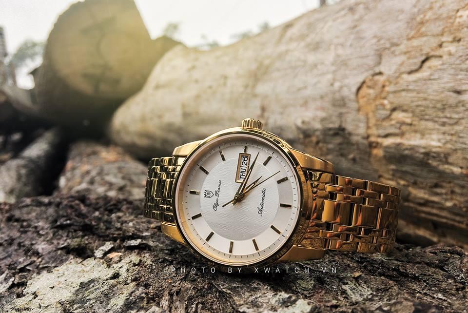 Đồng hồ cơ OP chính hãng có tốt không?