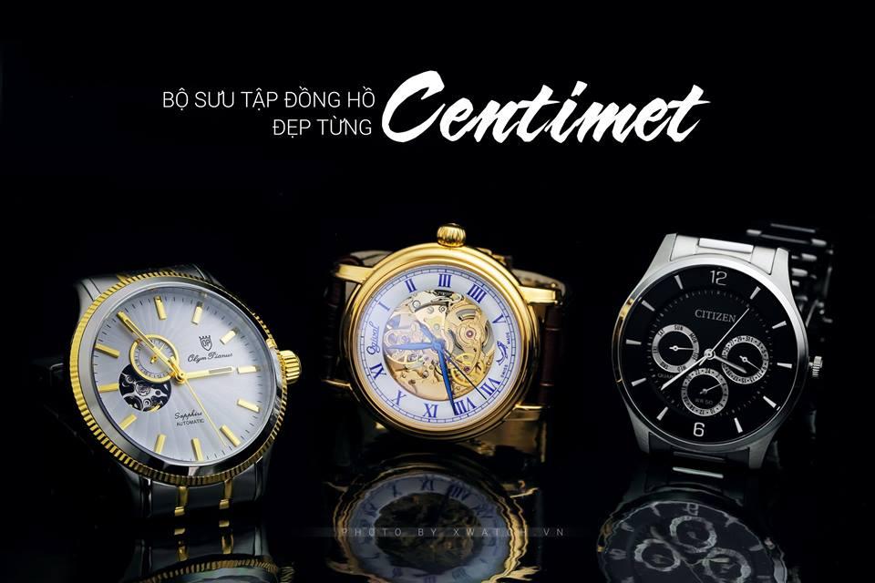 Mách bạn lý do đồng hồ OP đang được ưa chuộng trên thị trường