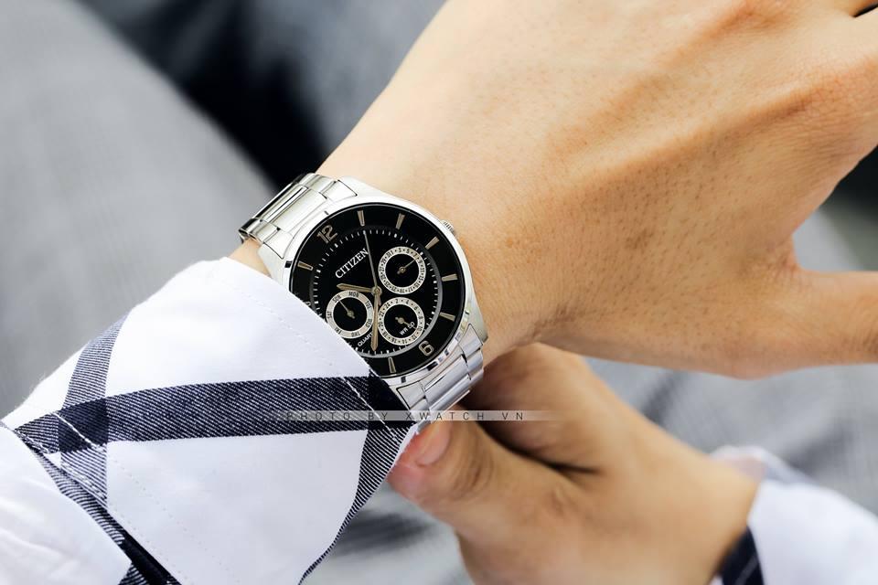 Lời khuyên của chuyên gia về những lưu ý khi mua đồng hồ đeo tay
