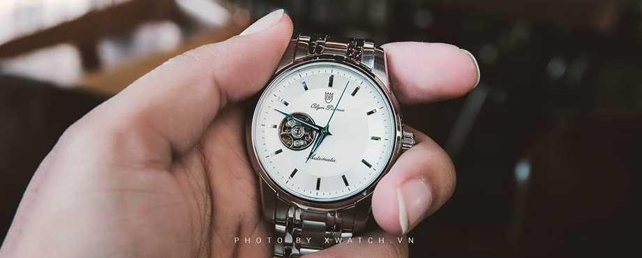 Mẫu đồng hồ OP nam nữ chính hãng HOT nhất 2017