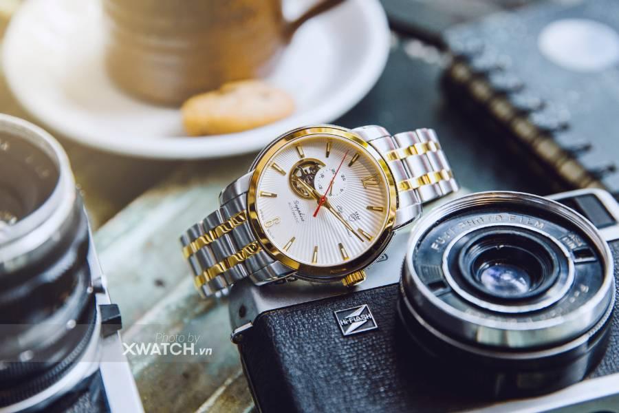 Vì sao Xwatch không bán đồng hồ chính hãng giảm giá?