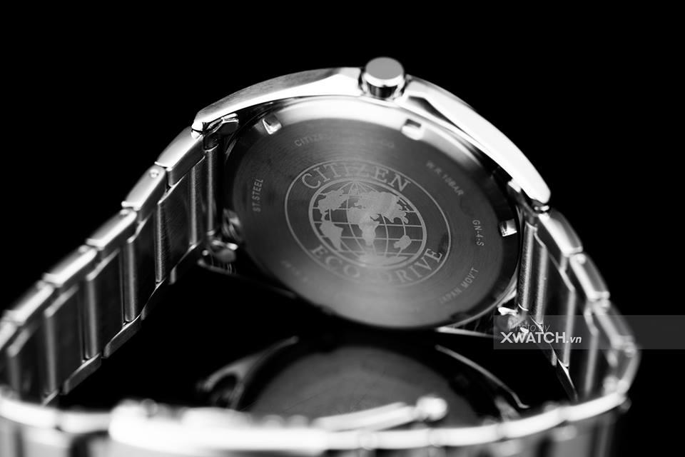Đôi nét về thương hiệu đồng hồ nam Stainless Steel Back