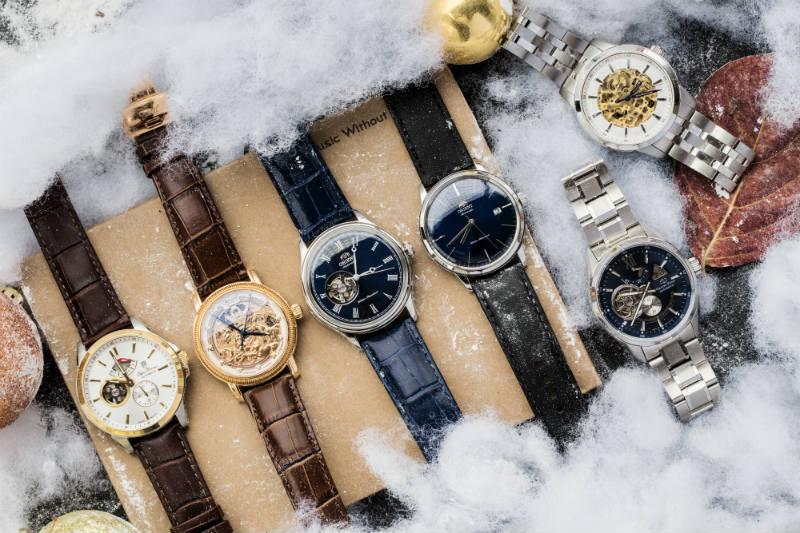 5 phong cách đồng hồ cho quý ông công sở