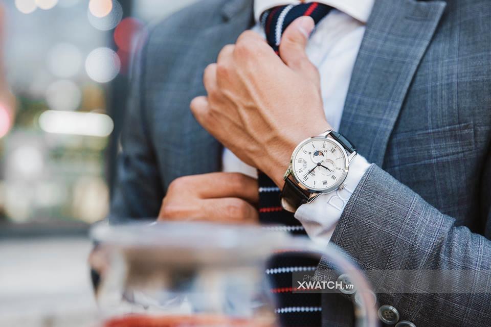 5 lý do bạn nên mua đồng hồ chính hãng tại Xwatch