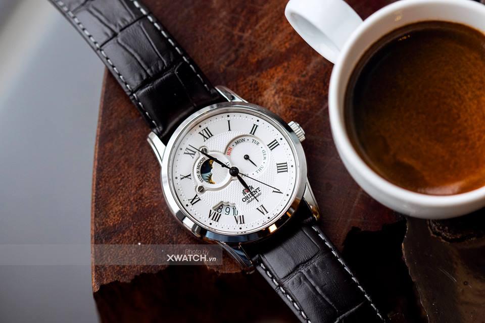 Bảo hành đồng hồ Orient ở đâu?