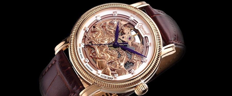 7 bí quyết bạn nên biết khi chọn mua đồng hồ cơ nam