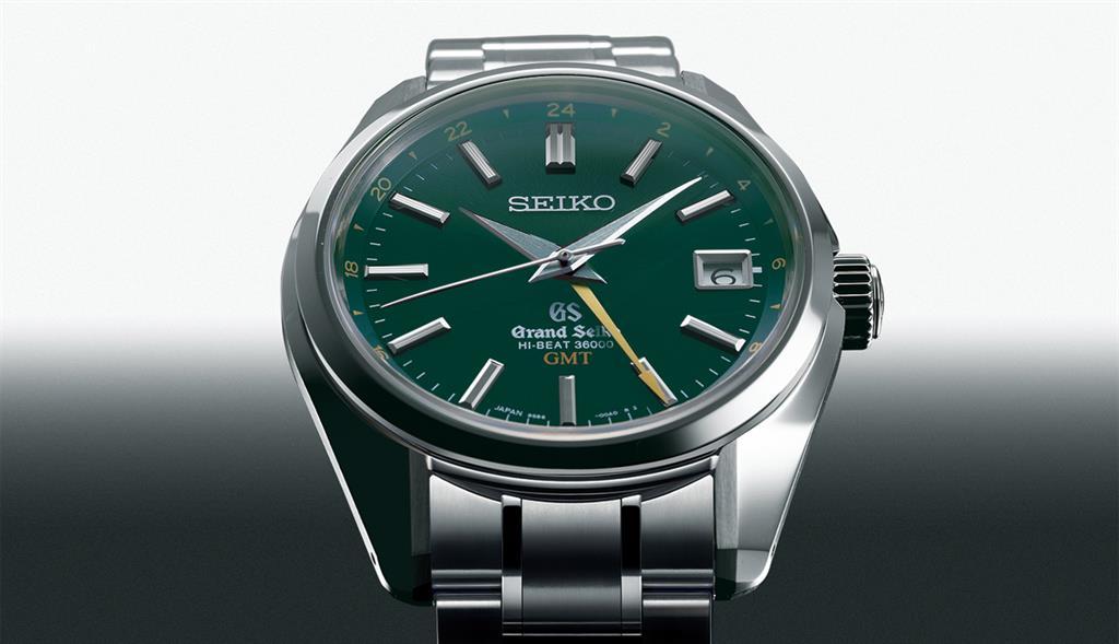 Mua đồng hồ Seiko kinetic tại cửa hàng đồng hồ Seiko tp Hcm