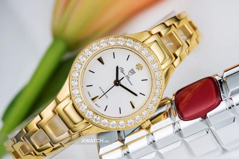 Các hãng đồng hồ nổi tiếng cho nữ từ CAO CẤP đến BÌNH DÂN