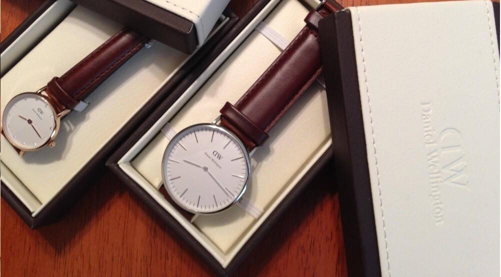 4 bước chọn đồng hồ đôi tốt nhất