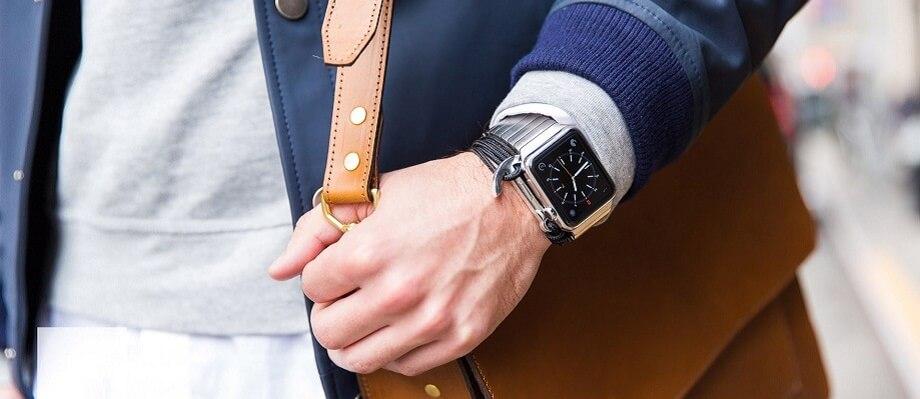 Bật mí cách chọn đồng hồ nam theo phong cách