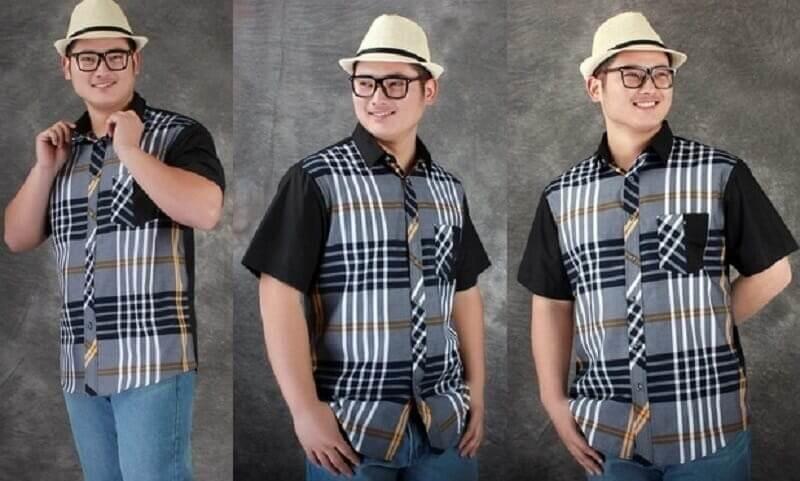 Từ A đến Z cách chọn trang phục cho người béo mập