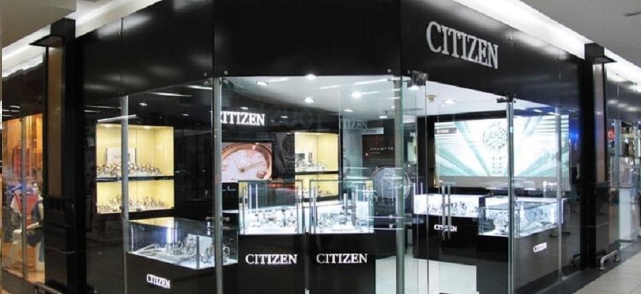 Bạn biết gì về trung tâm bảo hành đồng hồ Citizen?