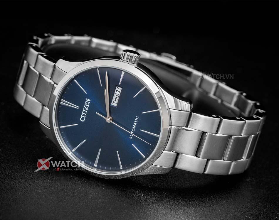 Có nên mua đồng hồ Citizen WR 50?