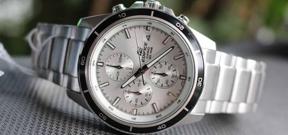 Giải đáp thắc mắc: có nên mua đồng hồ Casio Edifice?