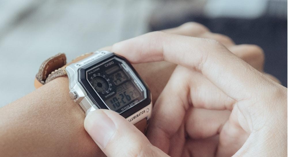 Có nên mua đồng hồ Caiso ở Nhật?