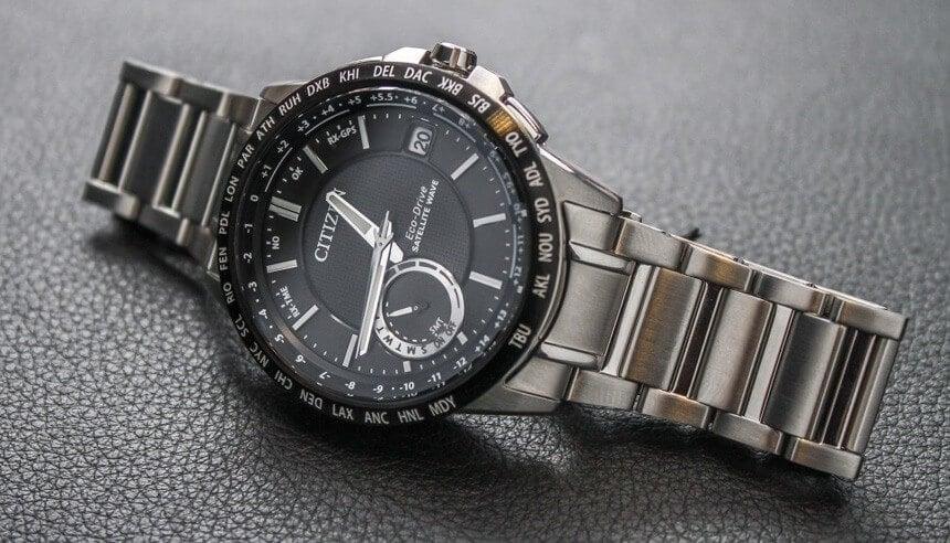 Giải đáp thắc mắc: Có nên mua đồng hồ cơ cũ?