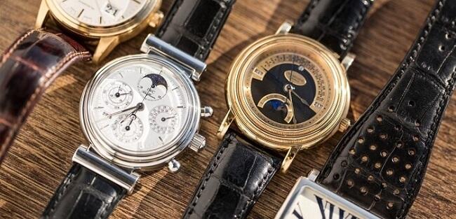Complication là gì trong thế giới đồng hồ đeo tay