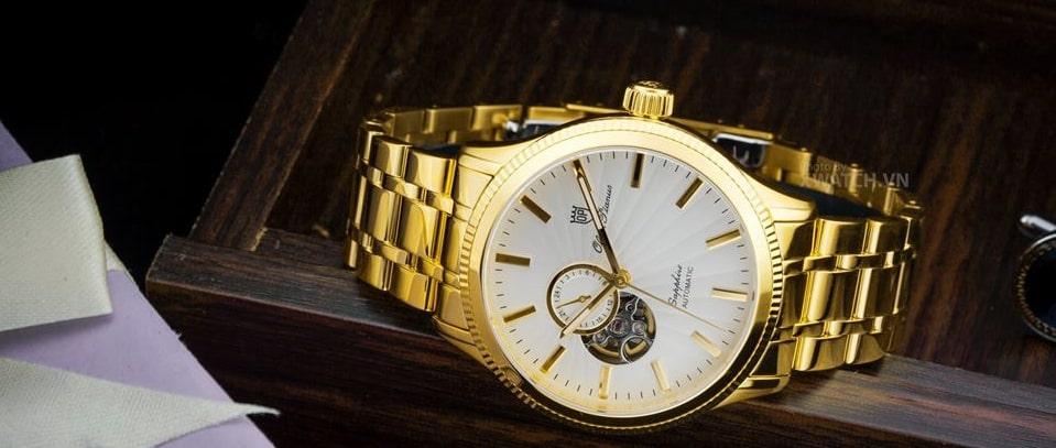 Đâu là những mẫu đồng hồ OP hot nhất trong tầm giá 4-6 triệu?