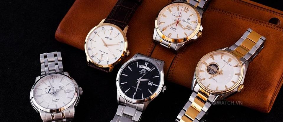 5 loại đồng hồ cơ bản đàn ông nào cũng cần biết
