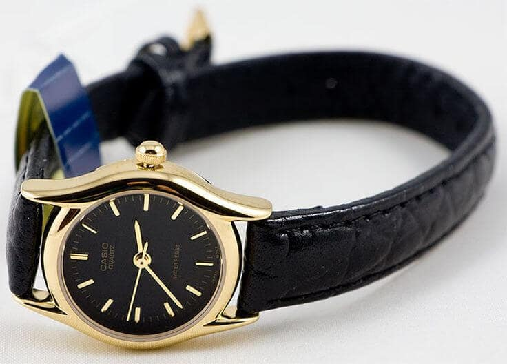 Cách nhận biết cửa hàng đồng hồ Casio chính hãng tại TP.HCM